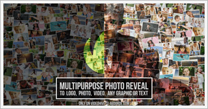 Multipurpose Photo Reveal