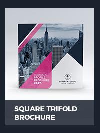 Square Brochure - 23