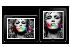 iPad & Tablet Art Magazine - 6