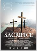 Sacrifice Christian Flyer Template