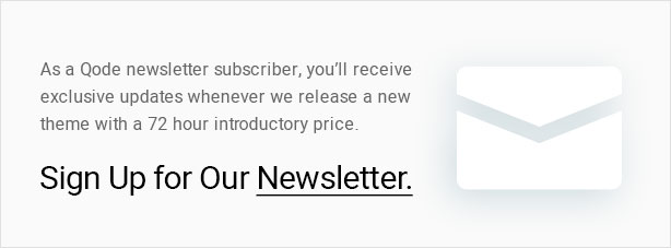 Qode Interactive newsletter