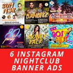 Instagram Banner Events - 7