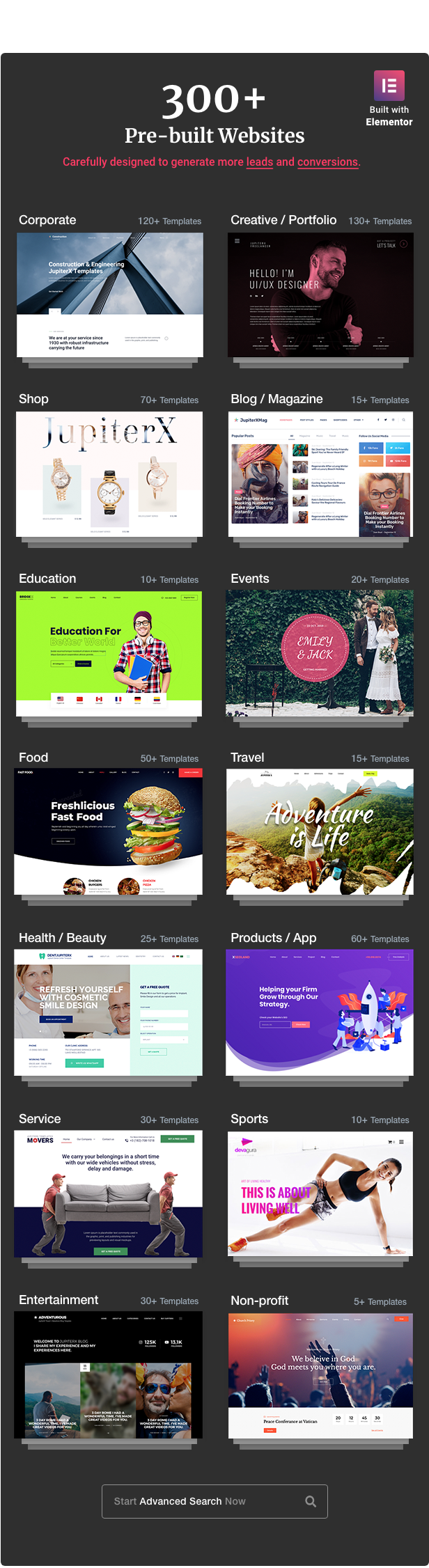 Jupiter - Multi-Purpose Responsive Theme - 4