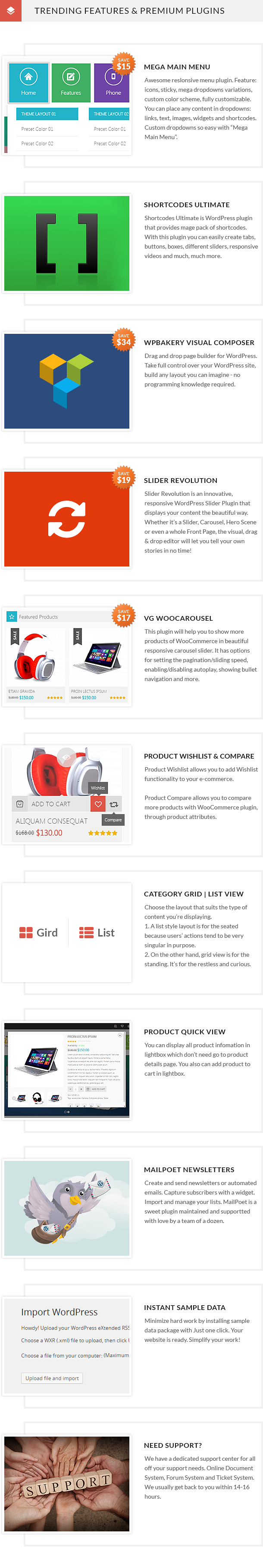 VG Optima - MultiStore WordPress WooCommerce Theme - 39