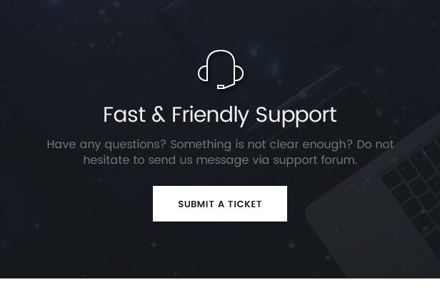Zipprich Support