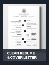 Resume Template - 28