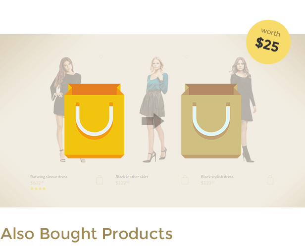 Trendo - Minimalist Moda Mağazası OpenCart Teması - 21