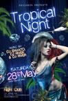 Night Club Party Flyer Vol_1 - 2