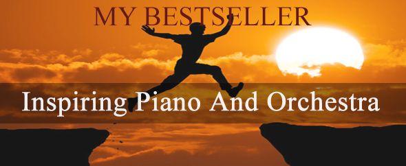 Beautiful Inspiring Piano 2 - 1