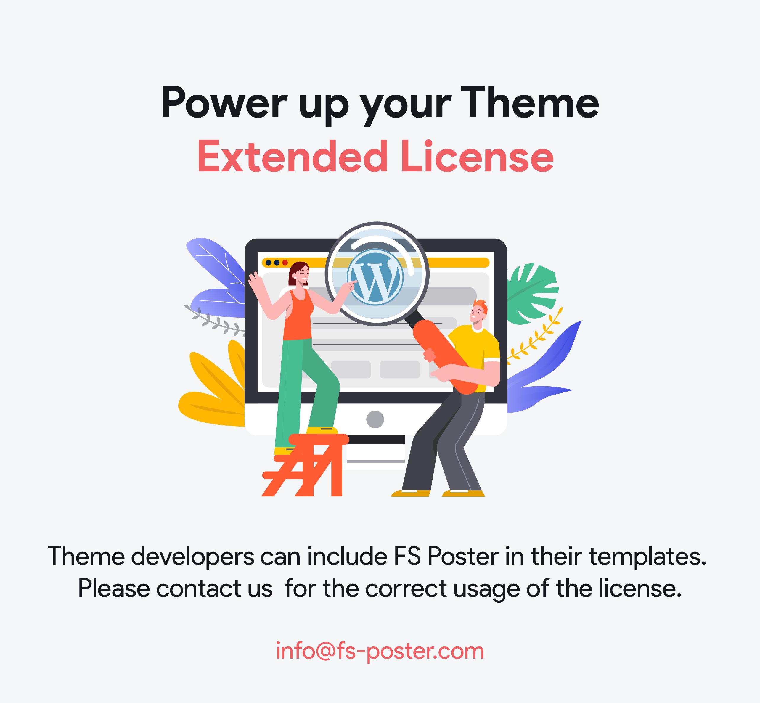 FS Poster - WordPress Social Auto Poster & Post Scheduler - 13