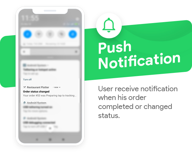 Grocery, Food, Pharmacy, Store Delivery Mobile App with Admin Panel - 8