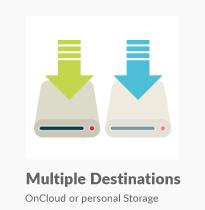 Filetrip | Easily upload to Dropbox + Google Drive + S3 + Wordpress - 14