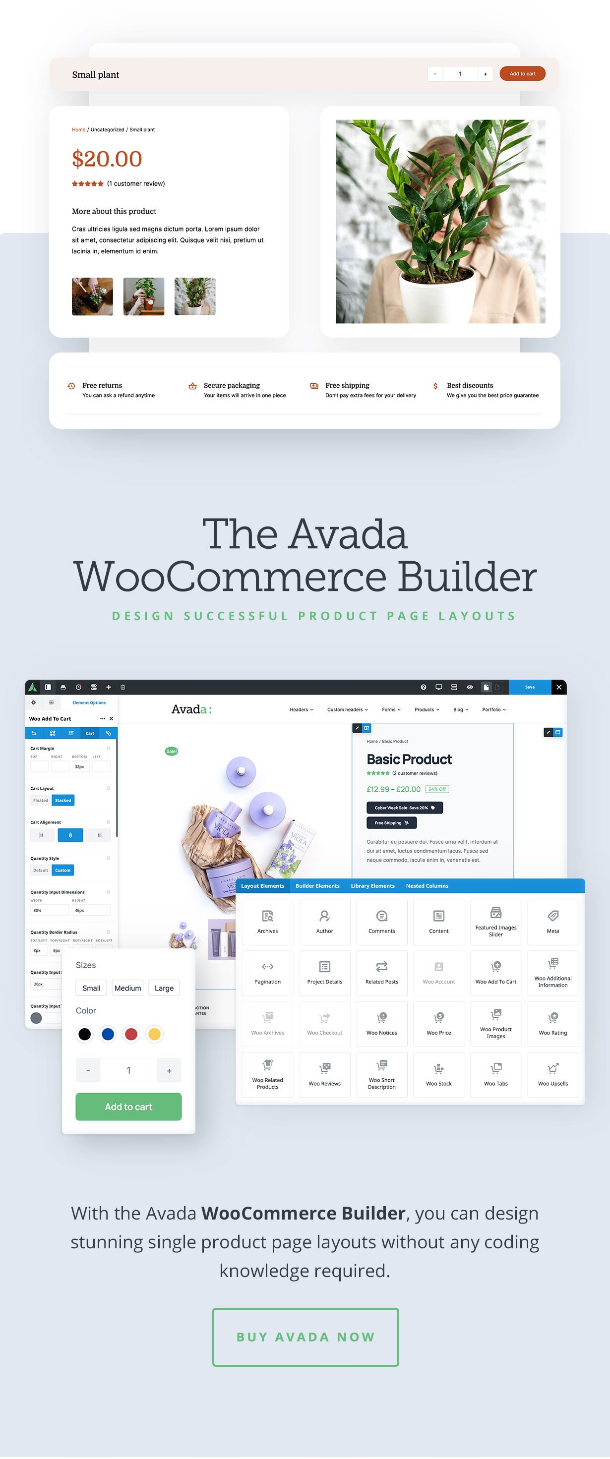 Avada | Website Builder For WordPress & WooCommerce - 2