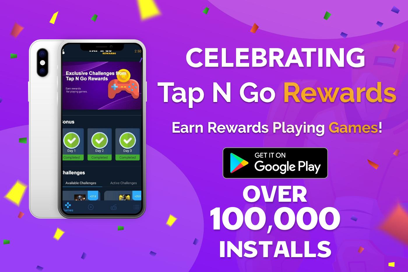 Premium Rewards App - CPI Offers System & Rewards App & HTML5 Mini Games + PHP Laravel Admin Panel - 20