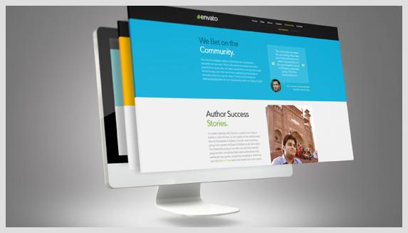 App & Web Promotion - 3