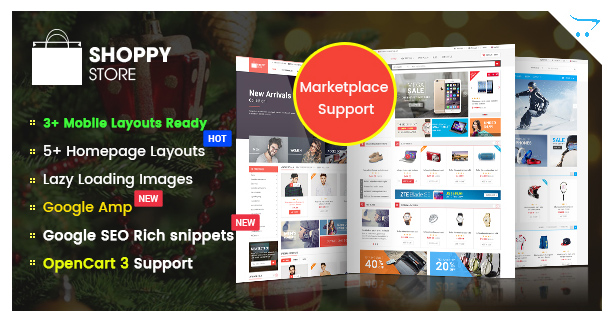 SGame - Responsive Accessories Store OpenCart Theme (Include 3 mobile layouts) - 10
