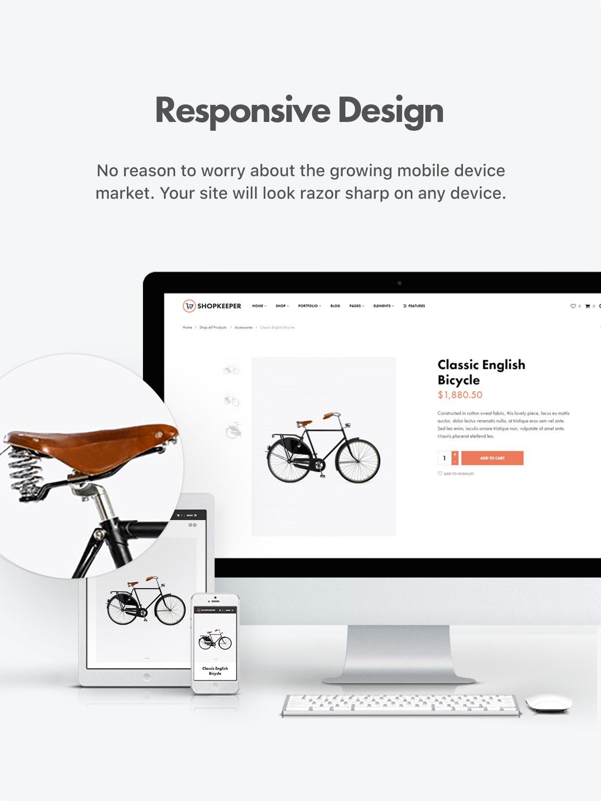 Shopkeeper - eCommerce WordPress Theme for WooCommerce - 44