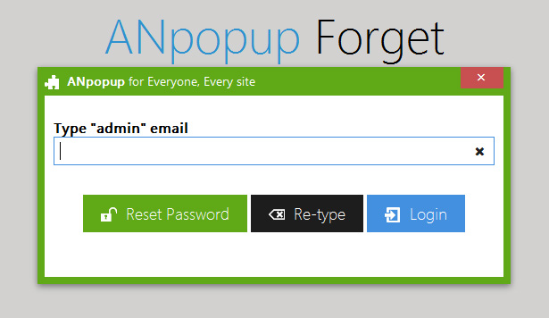 ANpopup: Awesome Newsletter Popup for Everyone - 18
