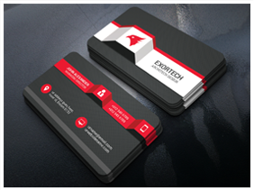 Business Card Mock up - 36