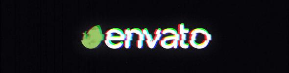 Digital Logo Intro