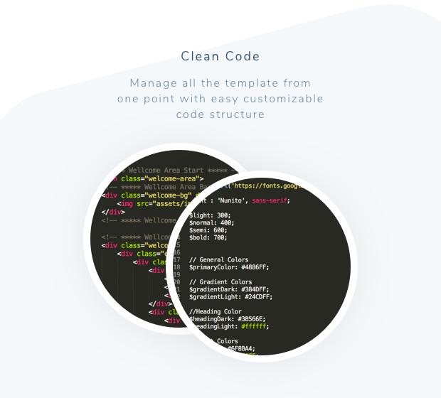 Beapp - Mobile App Development Agency HTML5 Template + RTL Support - 4