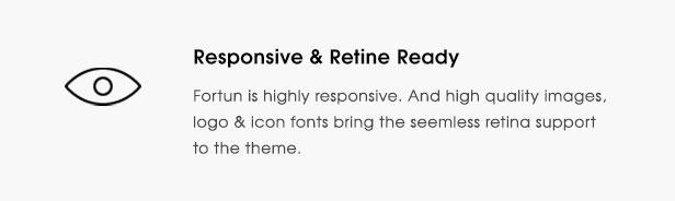 Fortun | Multi-Concept WordPress Theme - 20