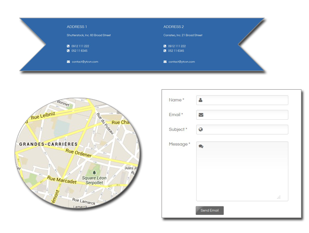 SJ Sport Store - Responsive Joomla Template by SmartAddons | ThemeForest