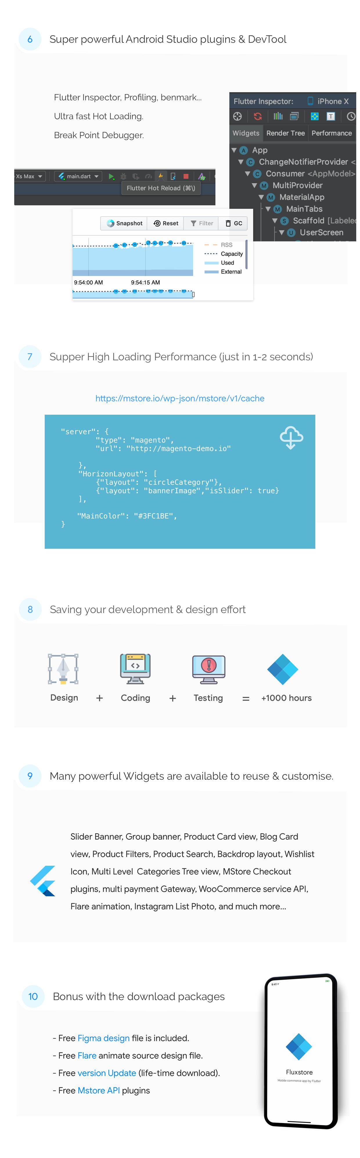 Fluxstore Multi Vendor - Flutter E-commerce Full App - 5