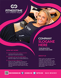 Ultimate Business Flyer  - 6