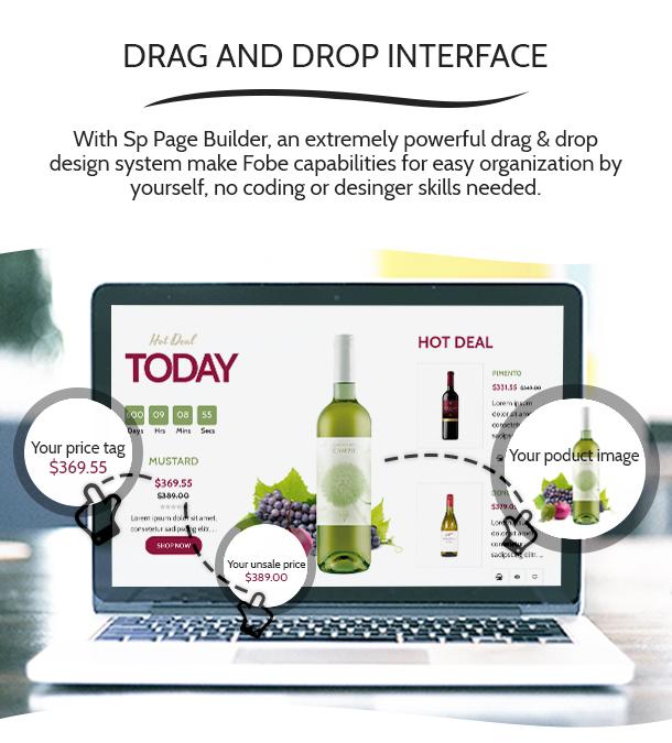 Vina Fobe - Multipurpose Responsive VirtueMart Template - 21