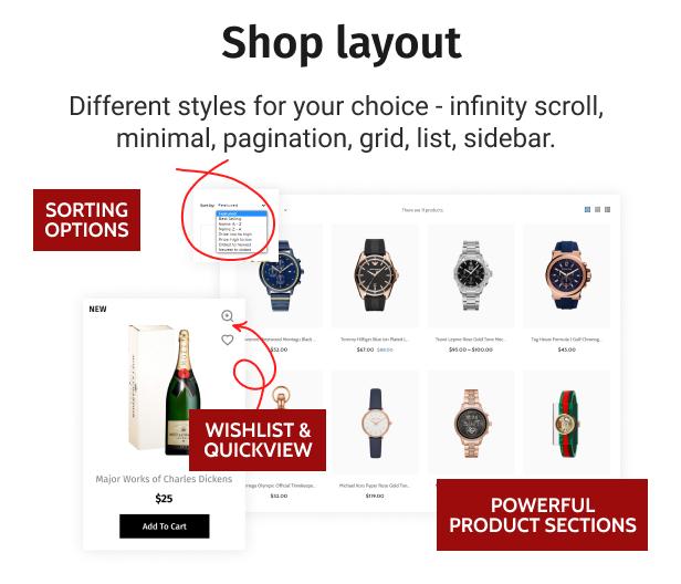 Vinazi - Shopify Wine Template eCommerce Theme - 7