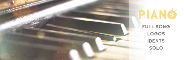 Stereohive Piano Collection