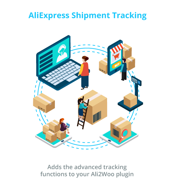 woocommerce-aliexpress-shipment-tracking