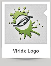 Viridx Business Card - 1