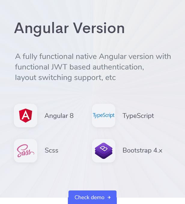 Shreyu - Admin & Dashboard, Angular, React, Vue and Laravel - 2