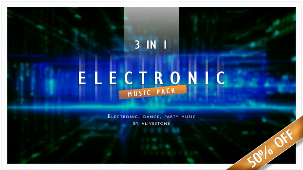Electronic-Music-Pack