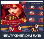 Beauty Center Discount Voucher Template - 11