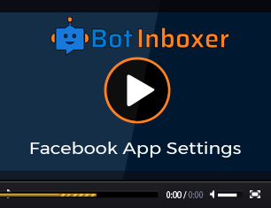Bot Inboxer - A EZ Inboxer Add-on : Multi-account & Multi-page Messenger Chat Bot for Facebook - 10