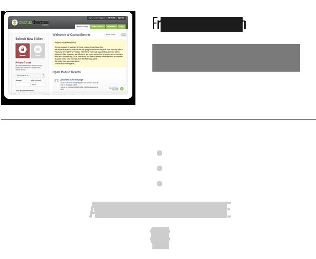 True Mag - WordPress Theme for Video and Magazine - 40
