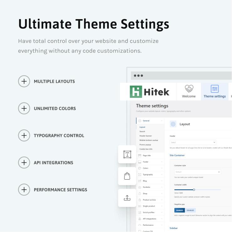 Hitek v1.1.0 Electronics WooCommerce Theme