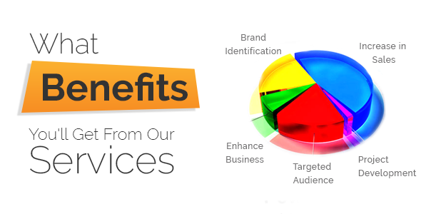 Benefits You'll Get From Our Services