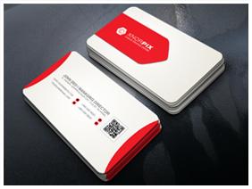 Business Card Mock up - 82