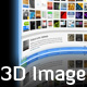 3D Image Generator Action no. 2 - 1