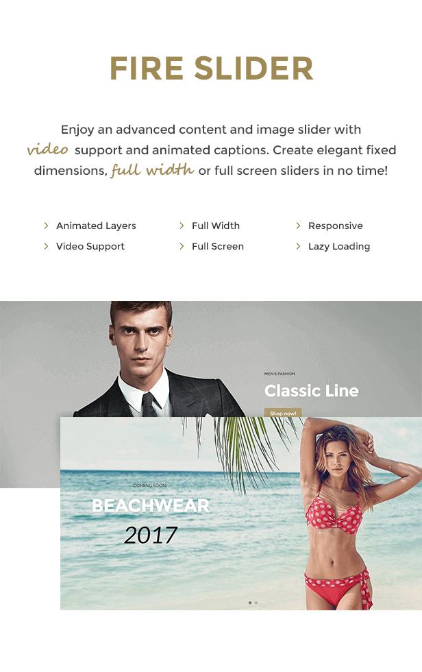 Trendo - Minimalist Moda Mağazası OpenCart Teması - 12
