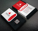 Sticker Business Card - 71