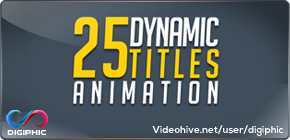videohive templates, after effects, titles, Titles Animation,animation, clean, corporate, dynamic, elegant, intro, kinetic, minimal, pack,presentation, text animation, title animation, titles, typo, typography