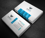 Sticker Business Card - 38