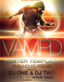 Freaky Flyer Template - 288