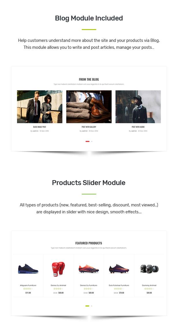 Aboss - Responsive Theme for WooCommerce WordPress 27