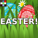 Beautiful Easter Set